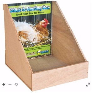 why we hate the chicken nest box made in china